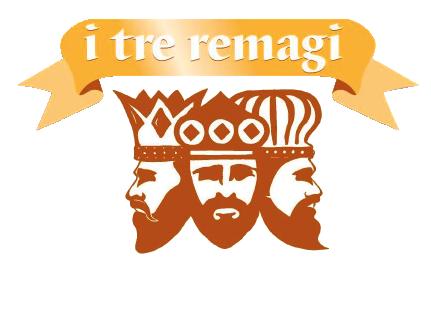 I tre Remagi – Panettoni e colombe